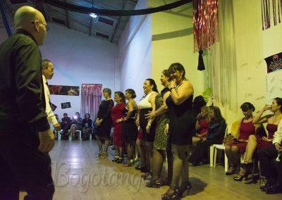 Milonga Y celebración día del tango 20