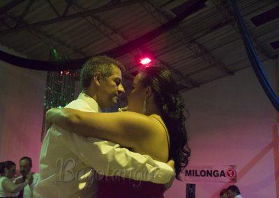 Milonga Y celebración día del tango 21