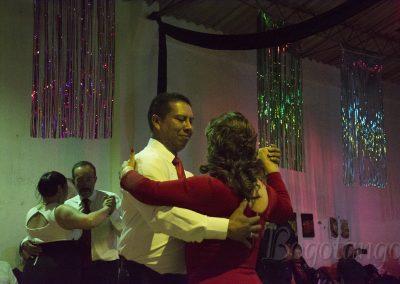 Milonga Y celebración día del tango 22