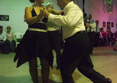 Milonga Y celebración día del tango 23