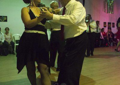 Milonga Y celebración día del tango 24