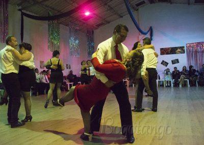 Milonga Y celebración día del tango 26