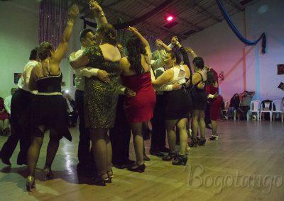 Milonga Y celebración día del tango 27