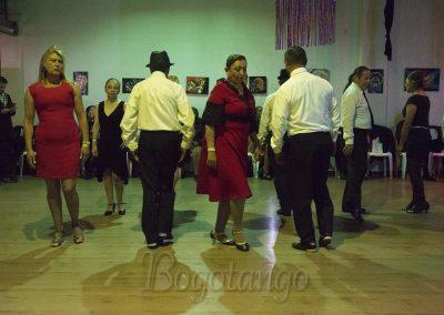 Milonga Y celebración día del tango 3