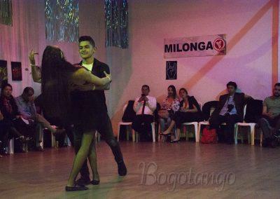Milonga Y celebración día del tango 30