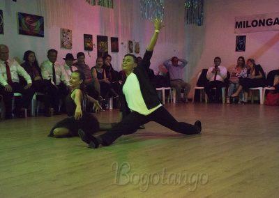 Milonga Y celebración día del tango 31