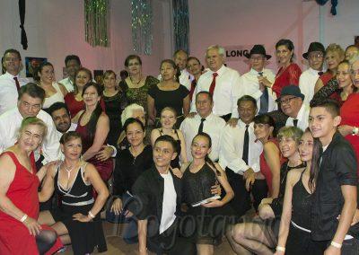 Milonga Y celebración día del tango 32