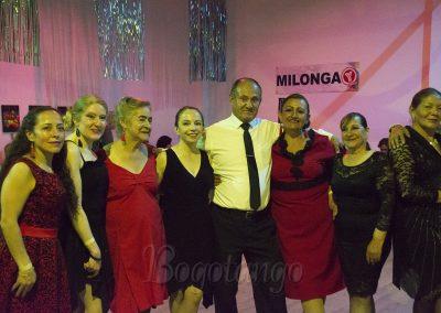 Milonga Y celebración día del tango 35