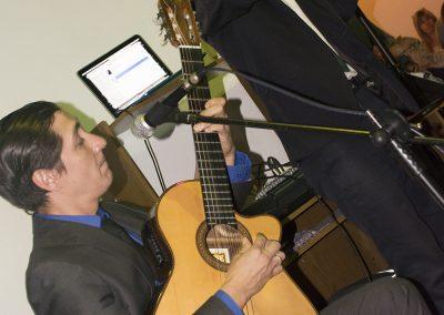 Milonga Y celebración día del tango 36