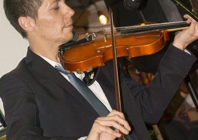 Milonga Y celebración día del tango 37