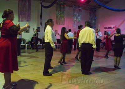 Milonga Y celebración día del tango 4