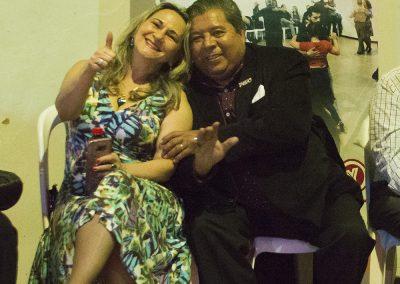 Milonga Y celebración día del tango 40