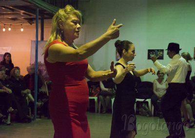 Milonga Y celebración día del tango 5