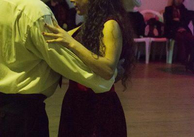 Milonga Y celebración día del tango 6