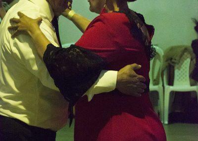 Milonga Y celebración día del tango 7