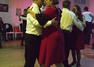 Milonga Y celebración día del tango 8