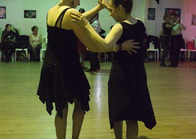 Milonga Y celebración día del tango 9