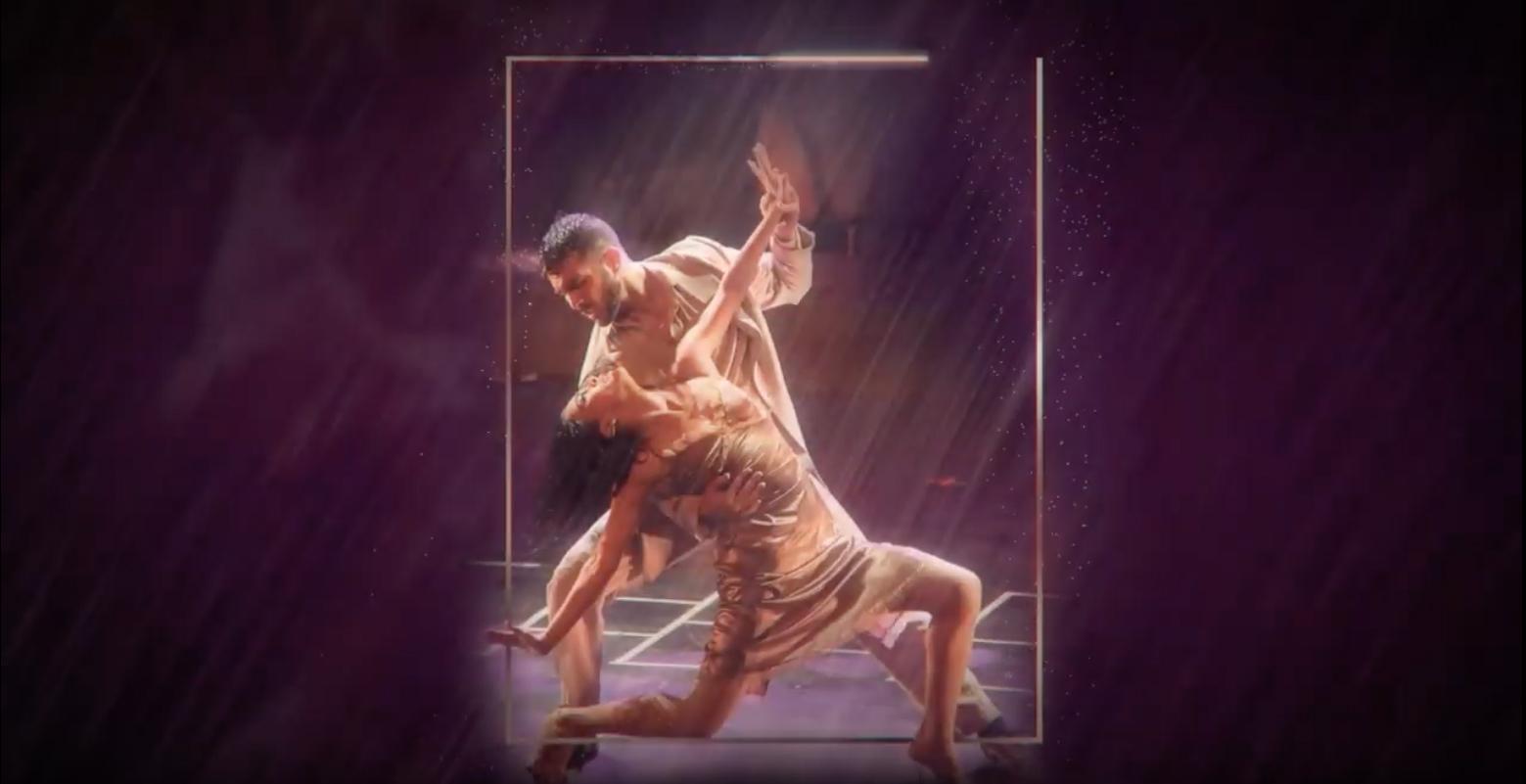 Encuentro con el Tango en el Teatro Cafam