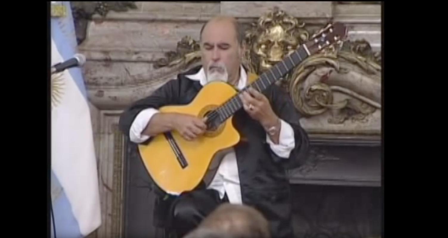 Recordando a Juanjo Domínguez