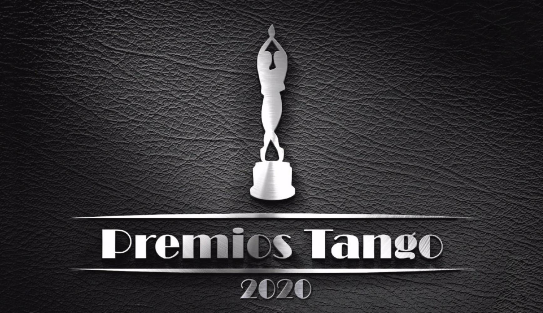 Colombianos nominados en los Premios Tango 2020