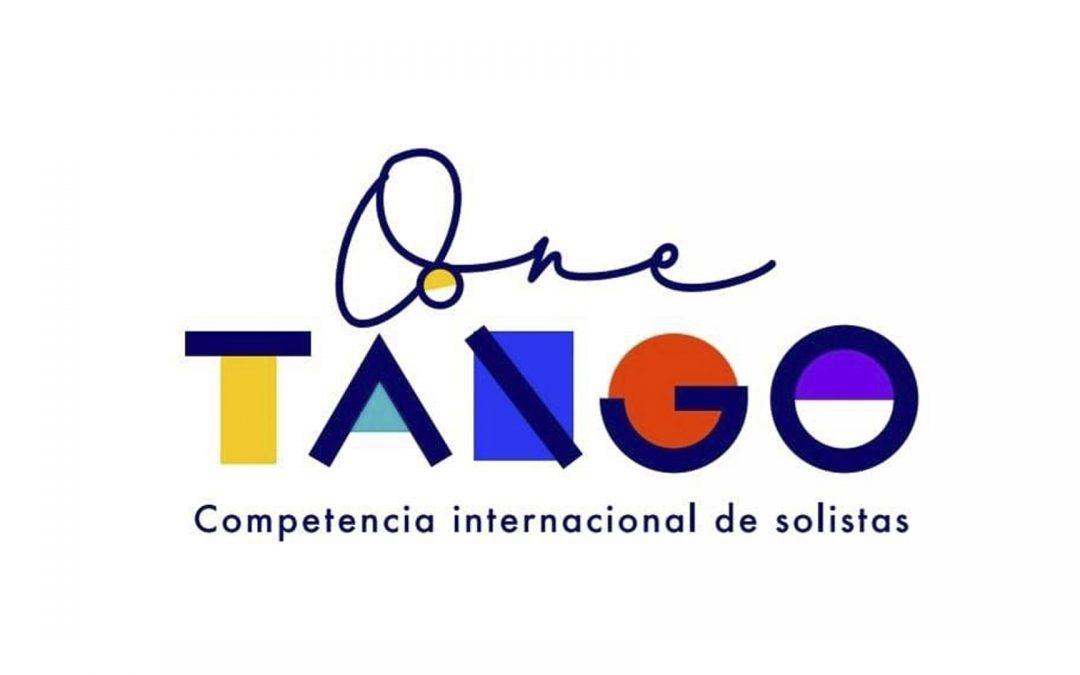 Primera Competencia Internacional de Solistas