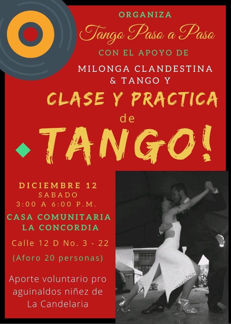 tango paso a paso 12 dic